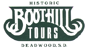 Boot Hill Tours Logo