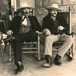 Deadwood Historic Figures